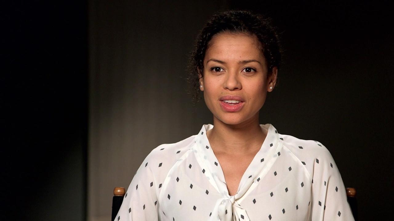 Miss Sloane: Gugu Mbatha-Raw On Why She Got Involved With The Film
