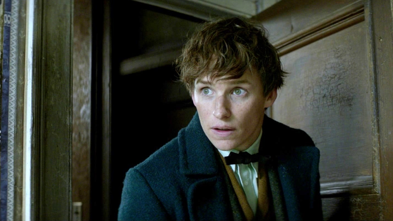 Fantastic Beasts And Where To Find Them: Just A Smidge