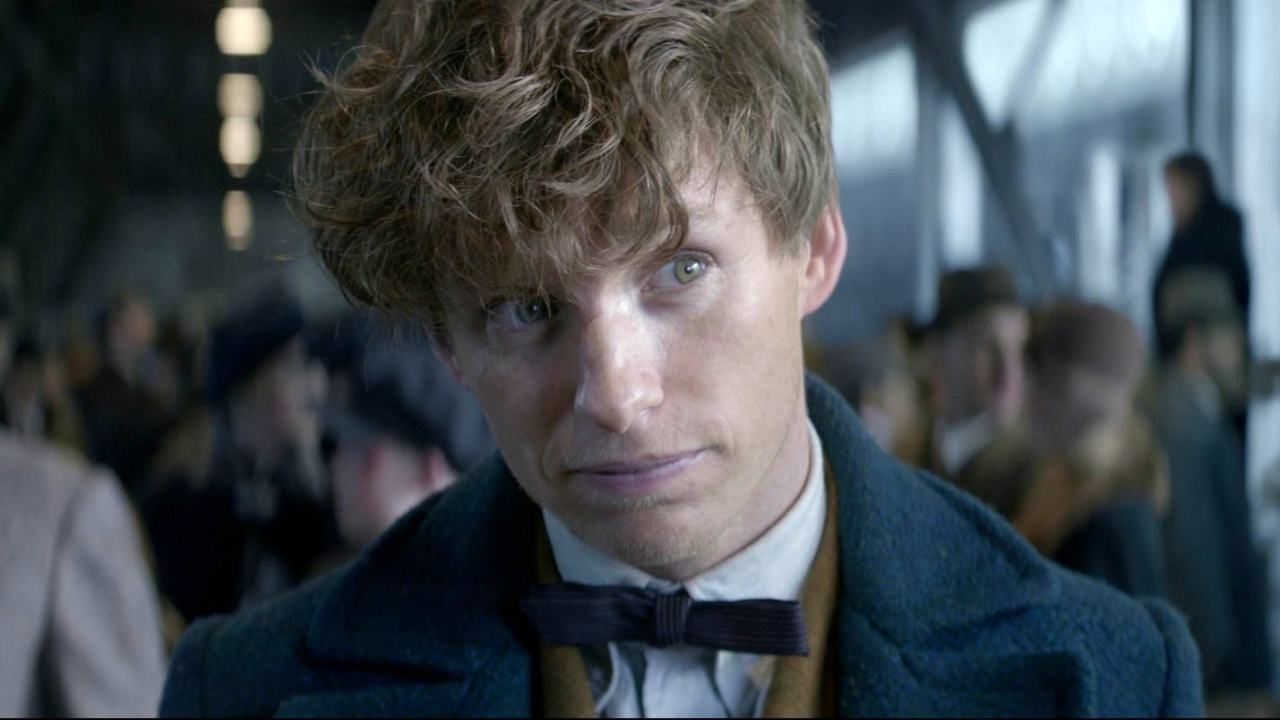 Fantastic Beasts And Where To Find Them: Welcome To New York