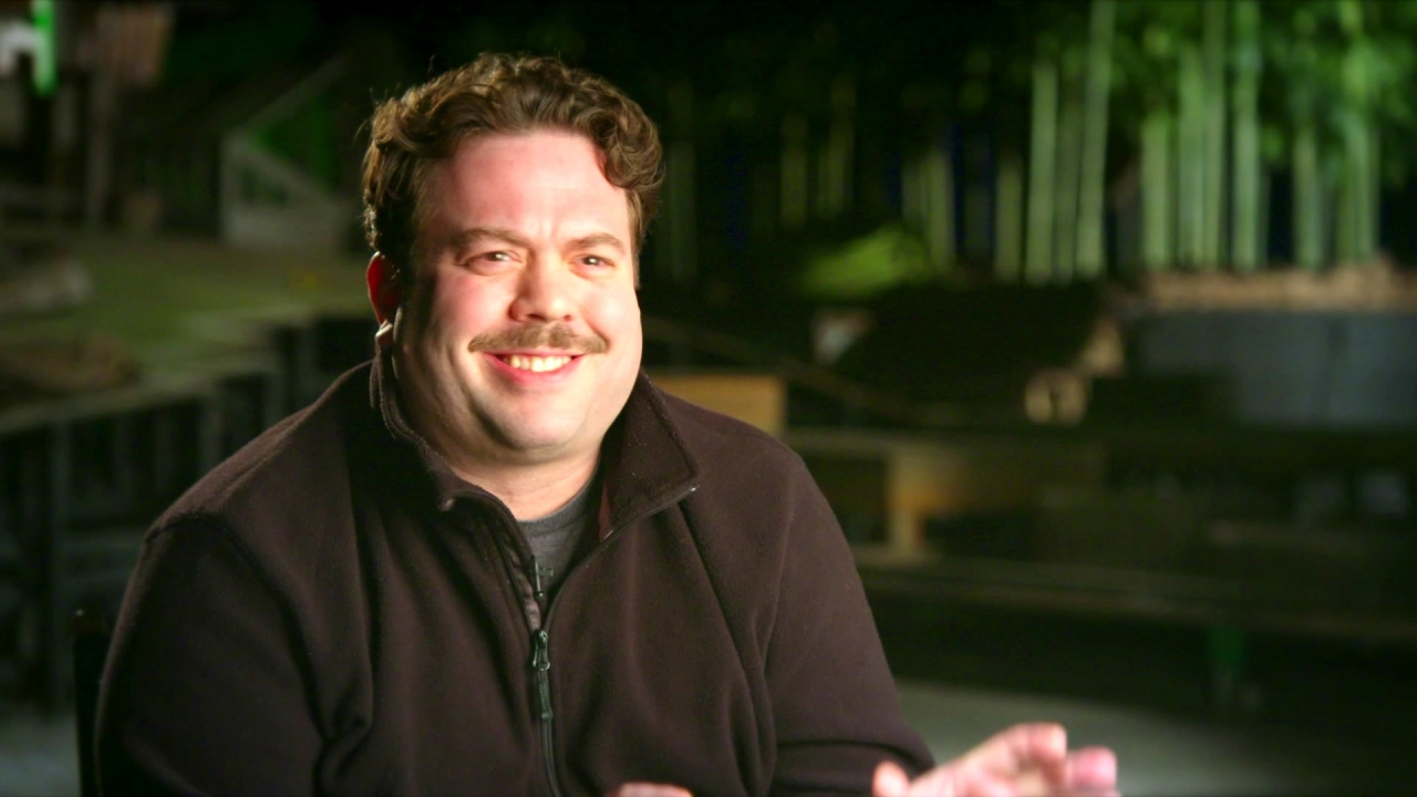Fantastic Beasts And Where To Find Them: Dan Fogler On His Character 'Jacob Kowalski'