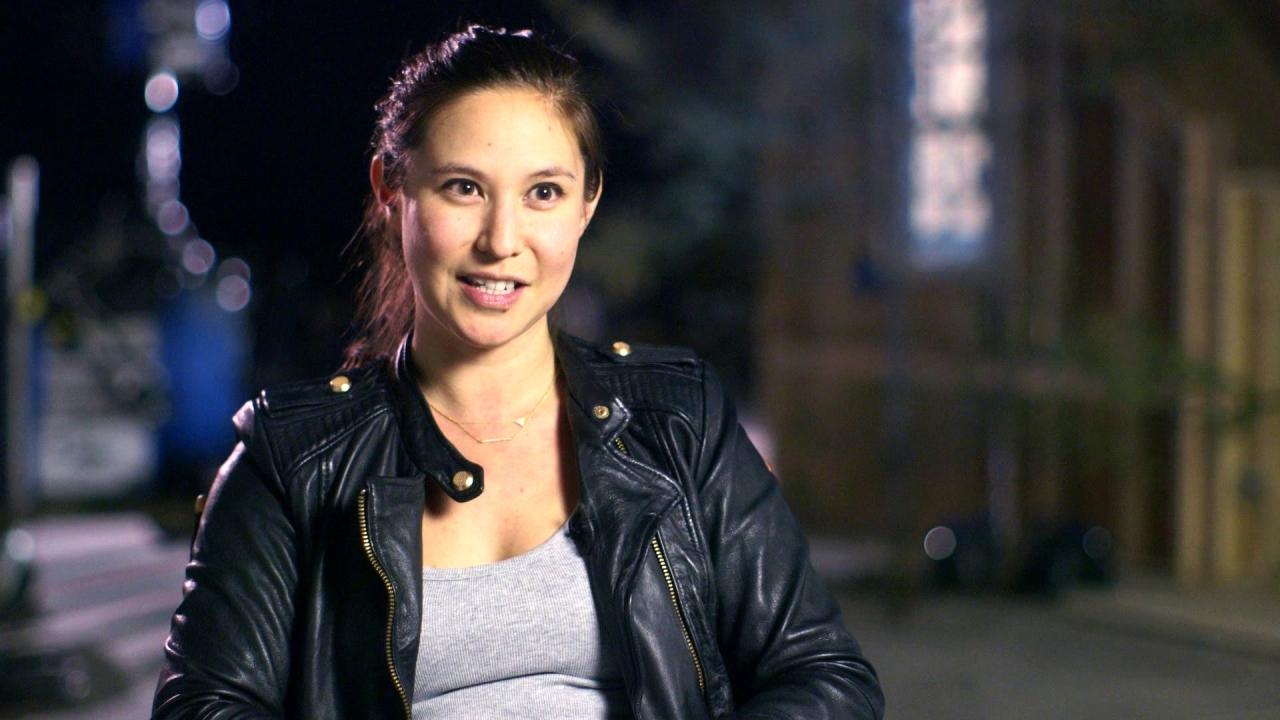 Shut In: Christina Hodson On The Story