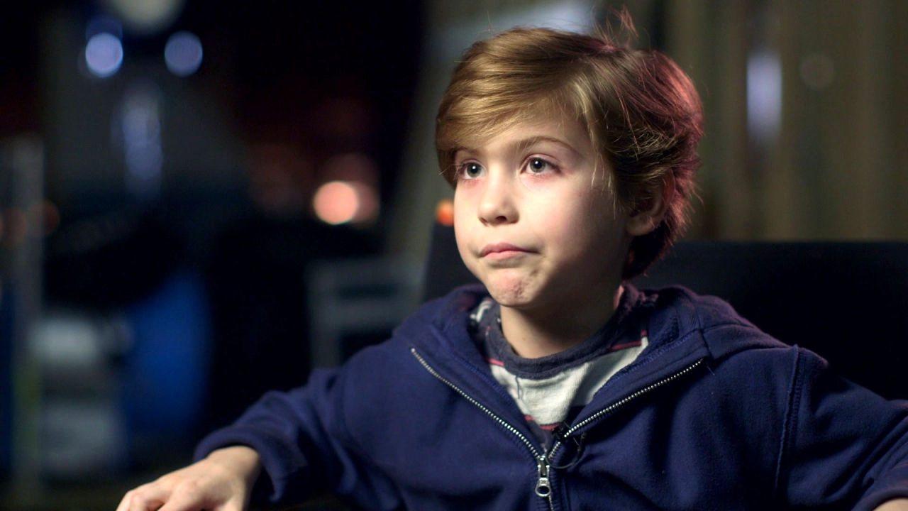 Shut In: Jacob Tremblay On His Character 'Tom'