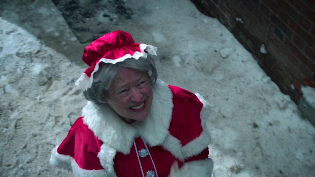 Bad Santa 2: Sunny Boosts Marcus