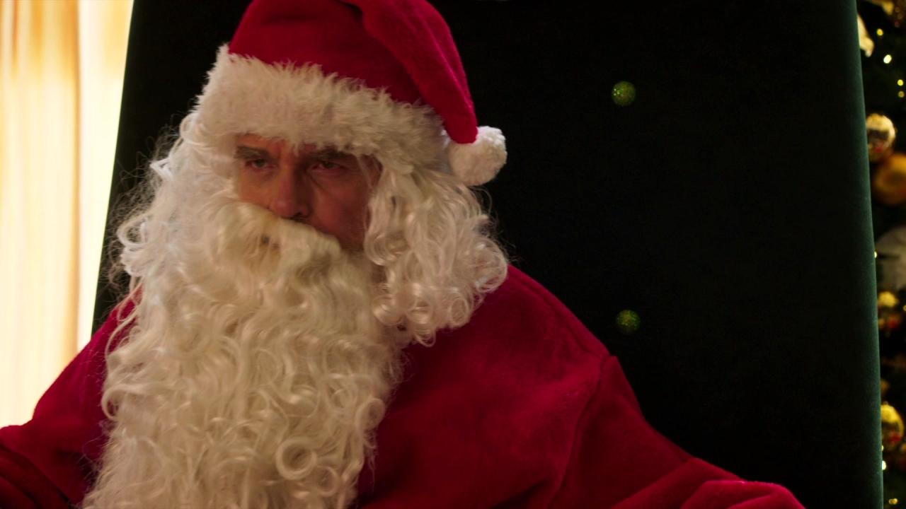 Bad Santa 2: Santa's Lap