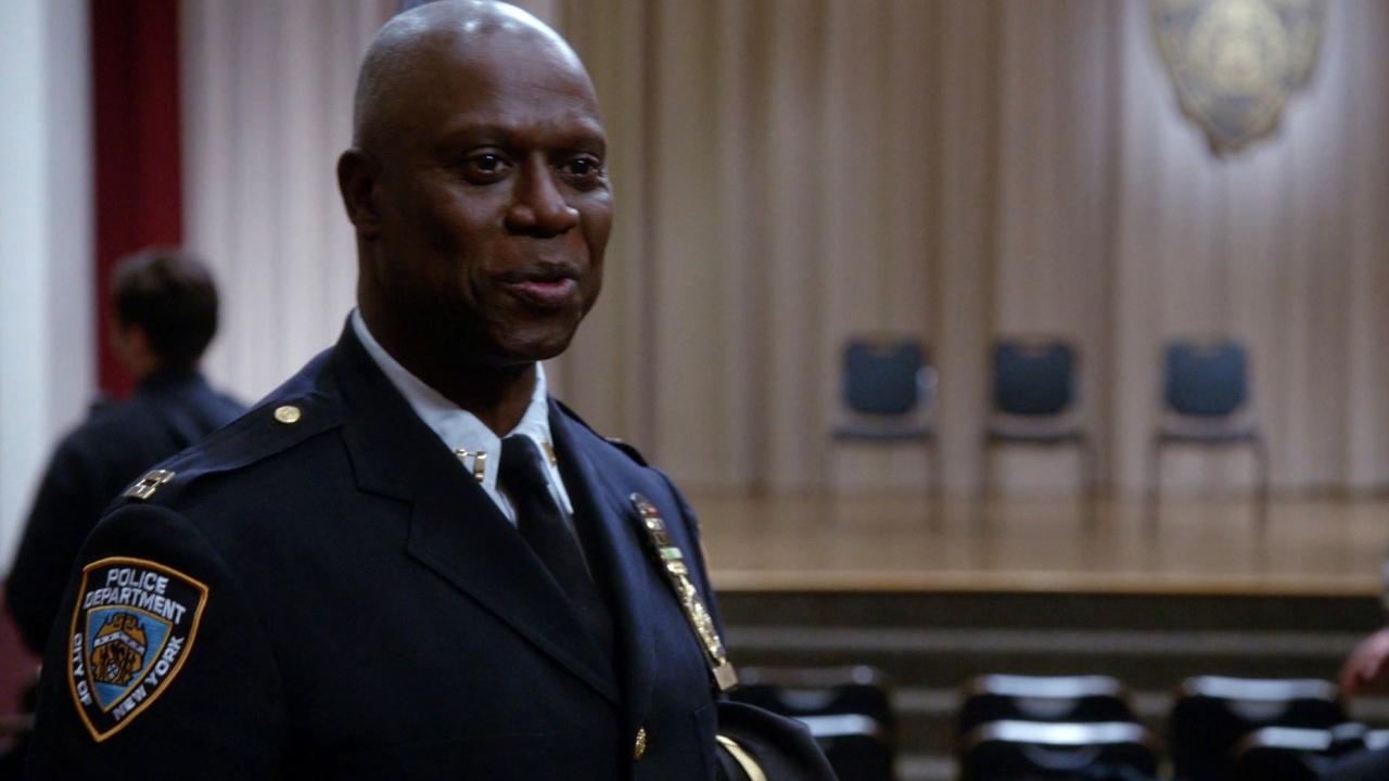 Brooklyn Nine-Nine: Devastating Burn