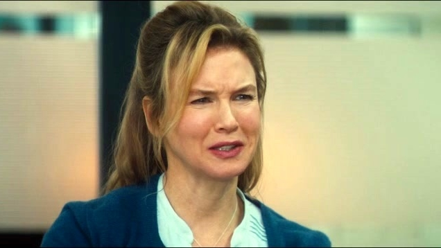 Bridget Jones's Baby (Blu-ray/DVD Trailer)