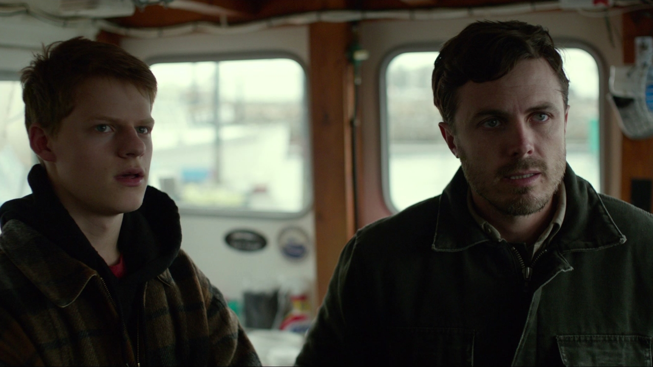Manchester By The Sea: Thank You