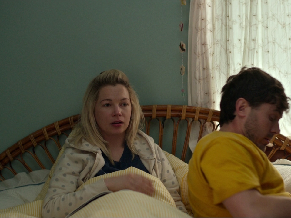 Manchester By The Sea: Take A Shower