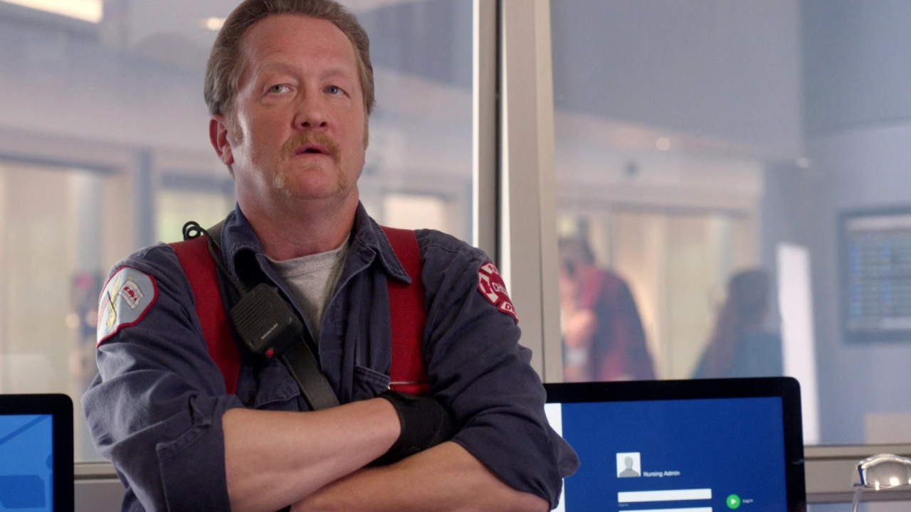 Chicago Fire: Dawson Is Being Questioned About The Accident