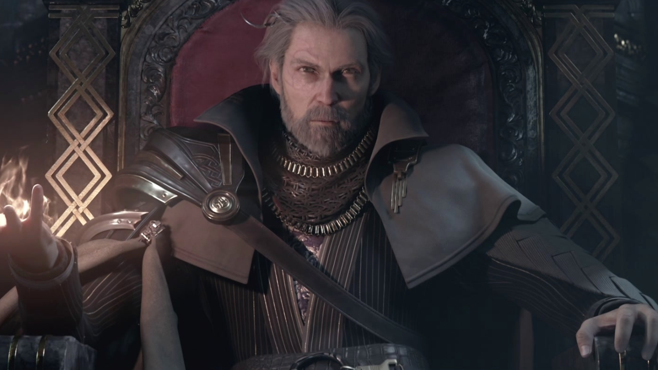 Kingsglaive Final Fantasy Xv Reviews Metacritic