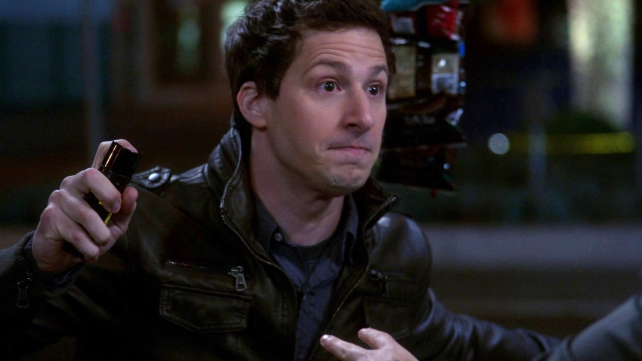 Brooklyn Nine-Nine: Full Boyle