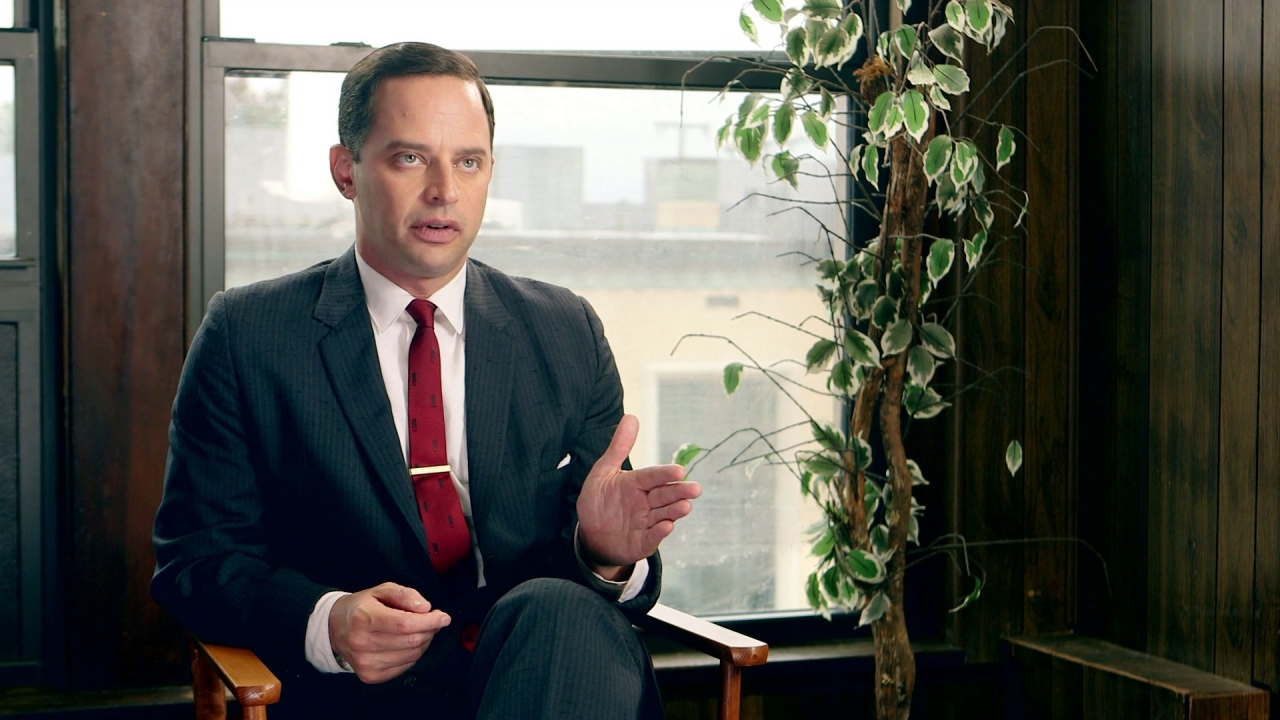Loving: Nick Kroll On Talking To Jeff About Marriage Equality