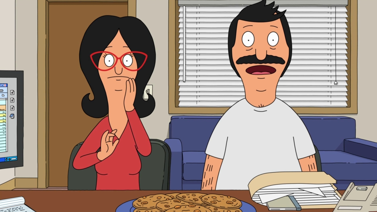 Bob's Burgers: Larger Brother, Where Fart Thou?