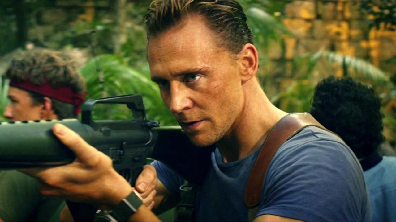 Kong: Skull Island (International Trailer 3)