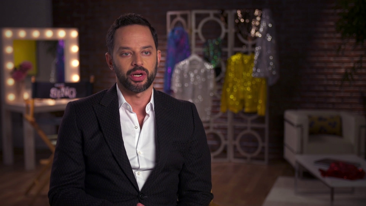 Sing: Nick Kroll On The Plot Of The Film