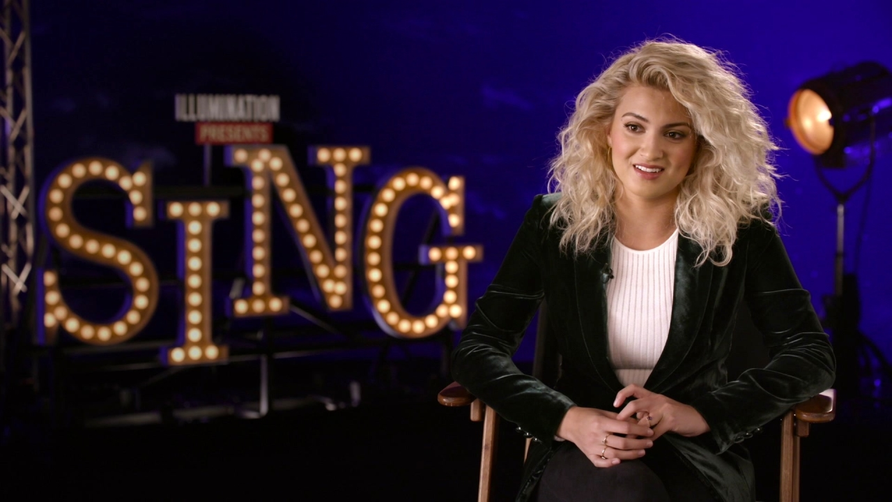 Sing: Tori Kelly On Her Cover Of Hallelujah