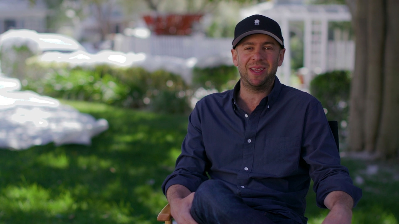 Why Him: John Hamburg On The Inspiration For The Film