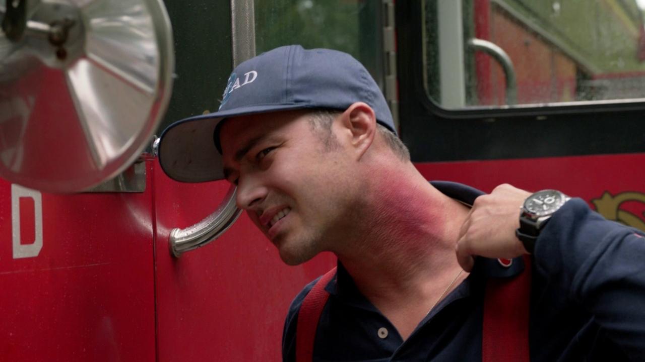 Chicago Fire: One Hundred