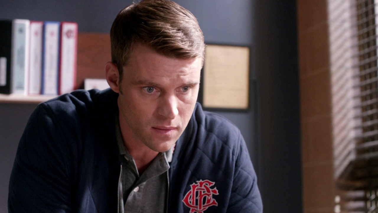 Chicago Fire: Casey And Dawson Apply For Permanent Adoption Of Louie
