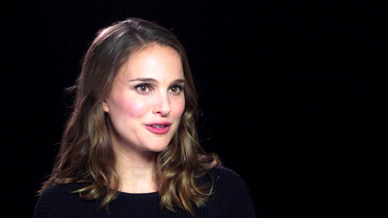 Jackie: Natalie Portman On Pablo Larrain, The Director