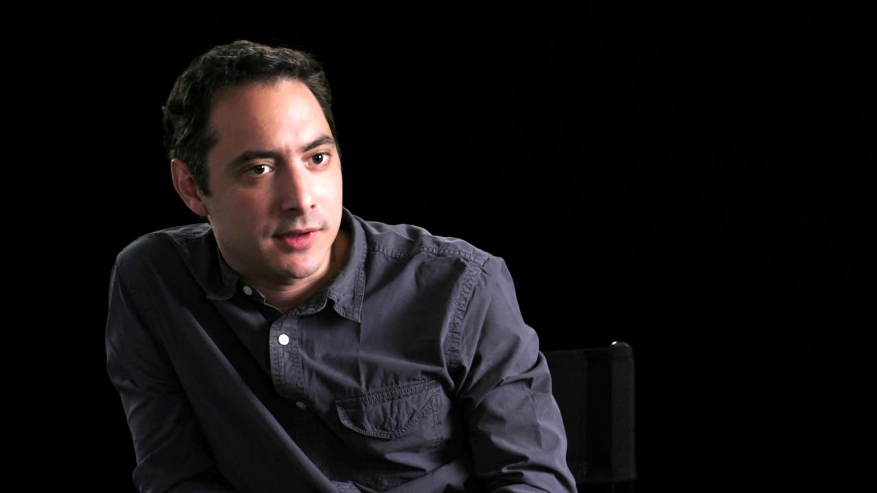 Jackie: Juan De Dios Larrain On 'Jackie's' Legacy