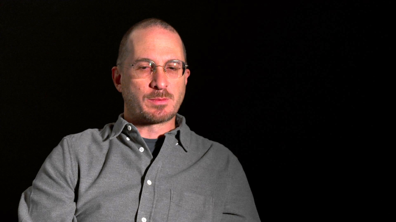 Jackie: Darren Aronofsky On Natalie Portman