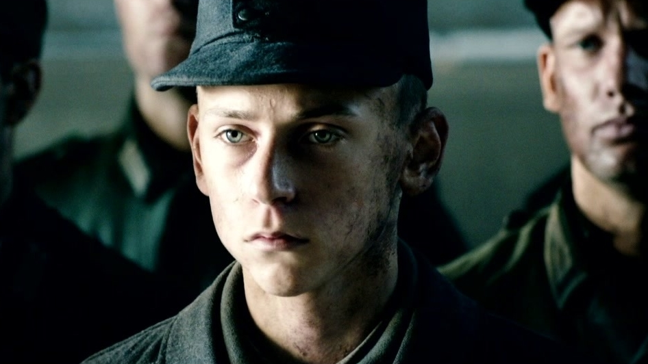 Land Of Mine: Easy To Find