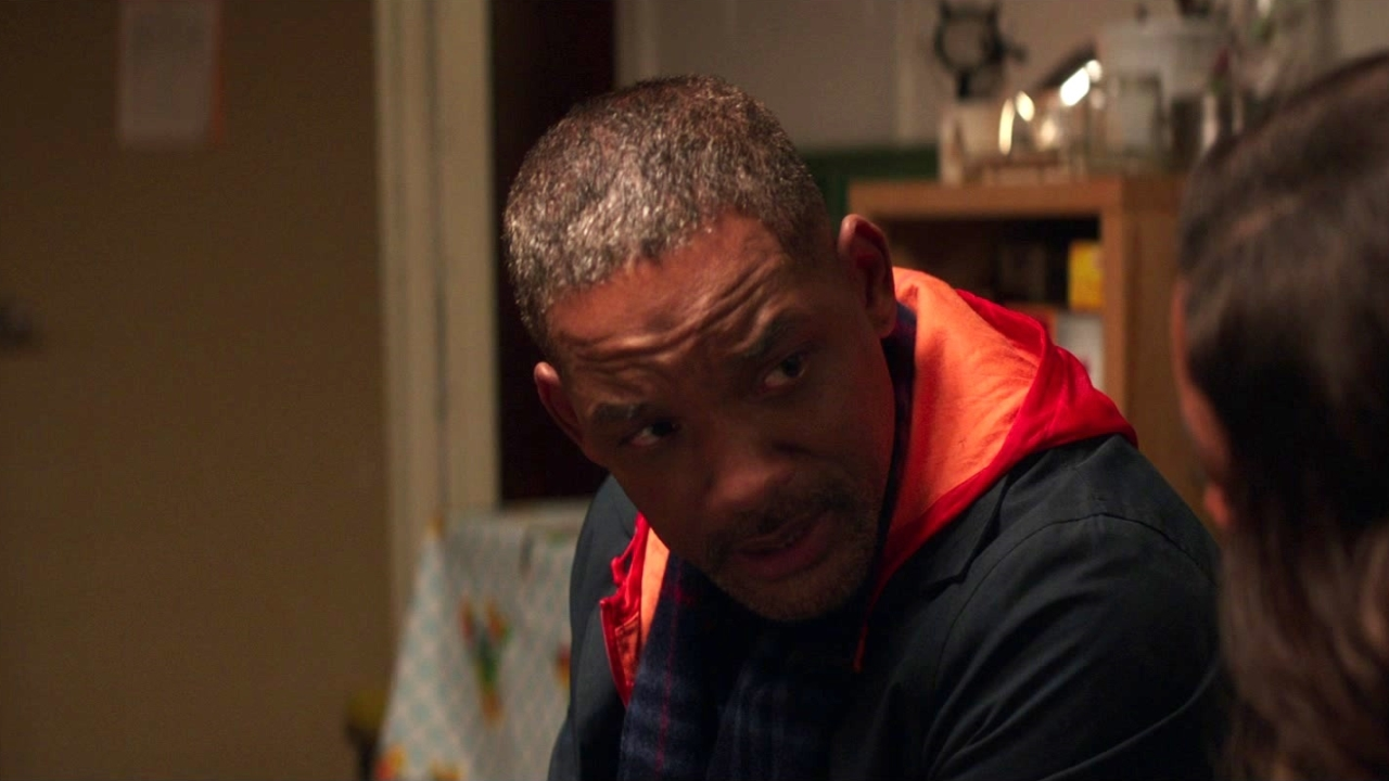 Collateral Beauty: I've Been Having These Conversations