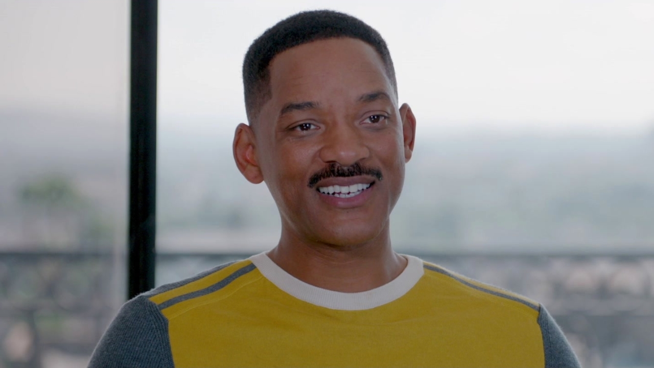 Collateral Beauty: Will Smith On Brainstorming The Idea Of 'Love' With Keira Knightley