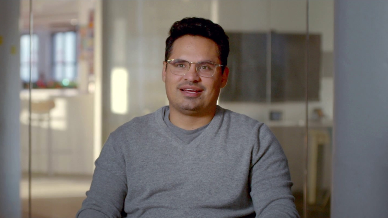 Collateral Beauty: Michael Pena On Working With An Ensemble Cast