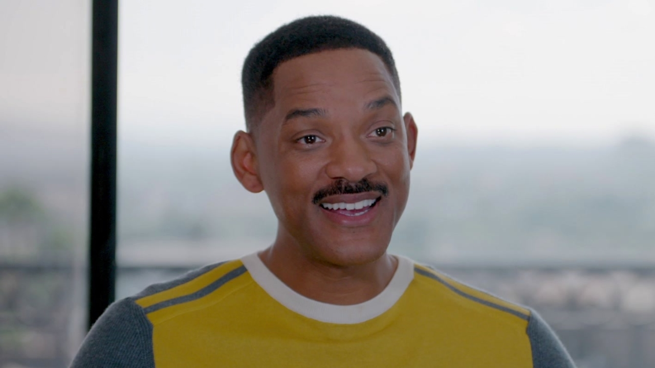 Collateral Beauty: Will Smith On What Attracted The Cast To The Project