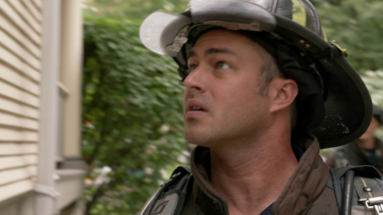 Chicago Fire: A Refrigerator Explodes While Investigating A Complaint