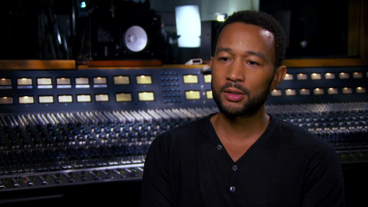 La La Land: John Legend On Launching His Acting Career