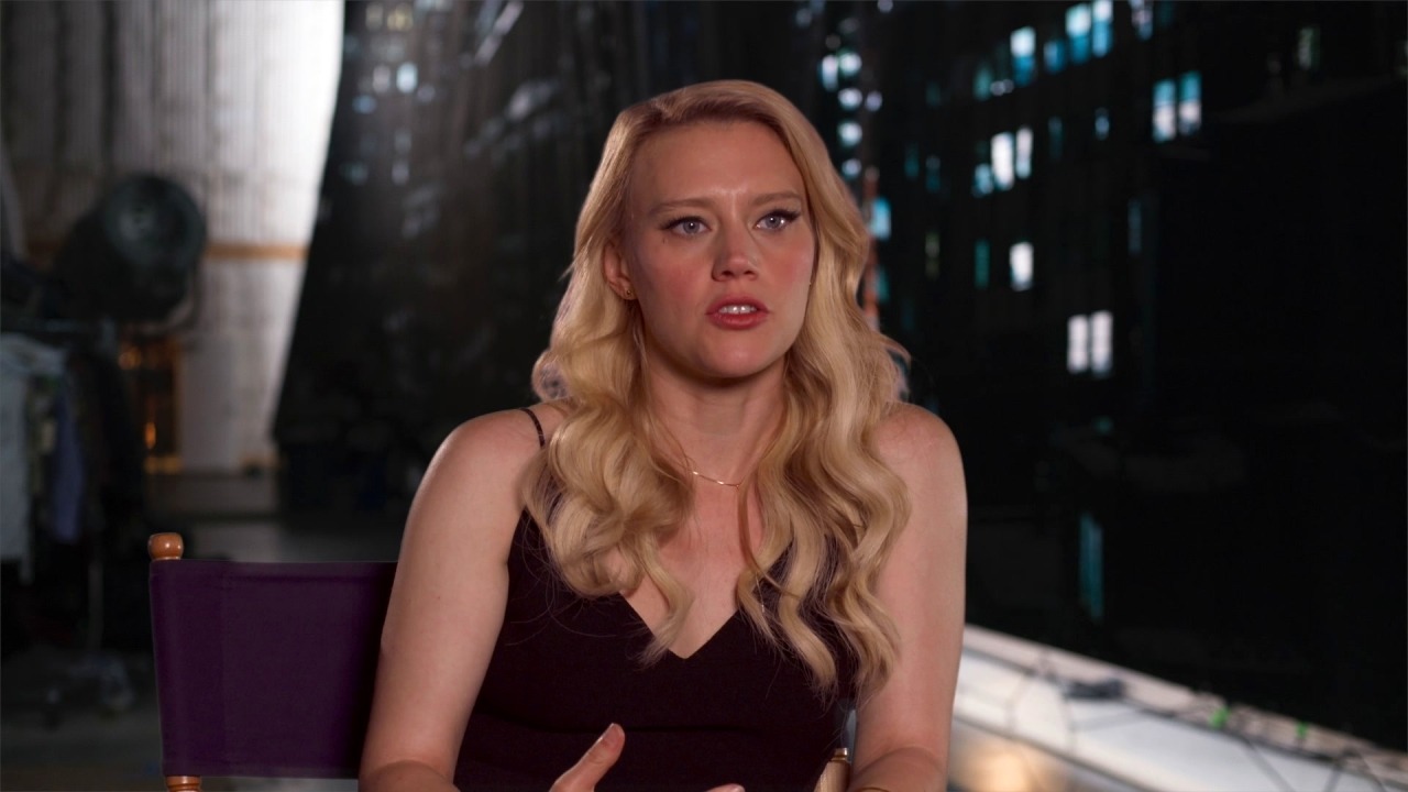 Office Christmas Party: Kate McKinnon On Her Role As 'Mary'