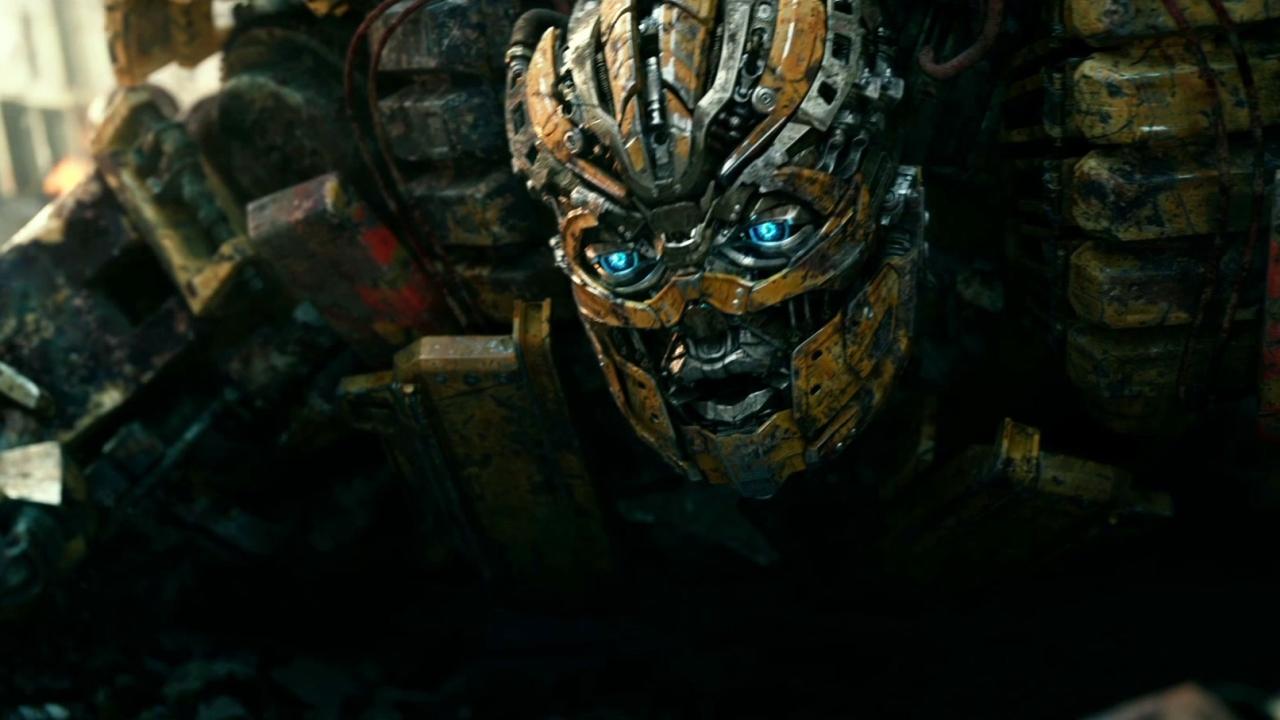 Transformers: The Last Knight (International Trailer 2)