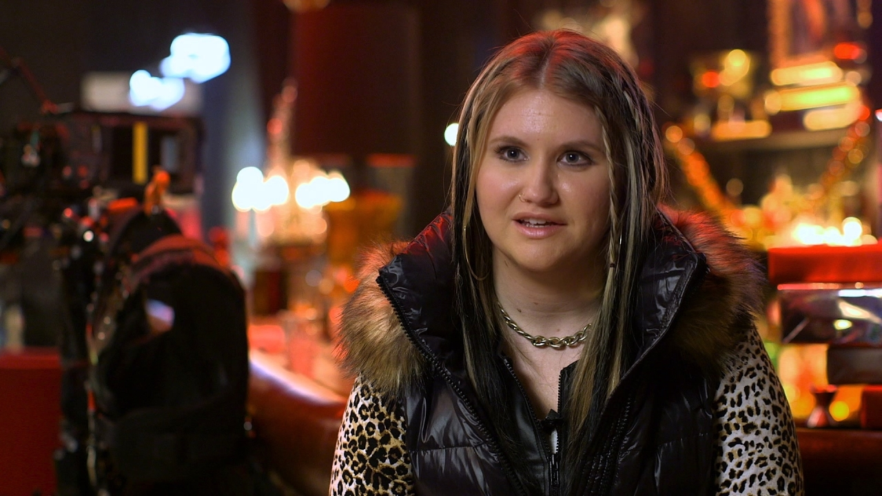 Office Christmas Party: Jillian Bell On Her Role As 'Trina'
