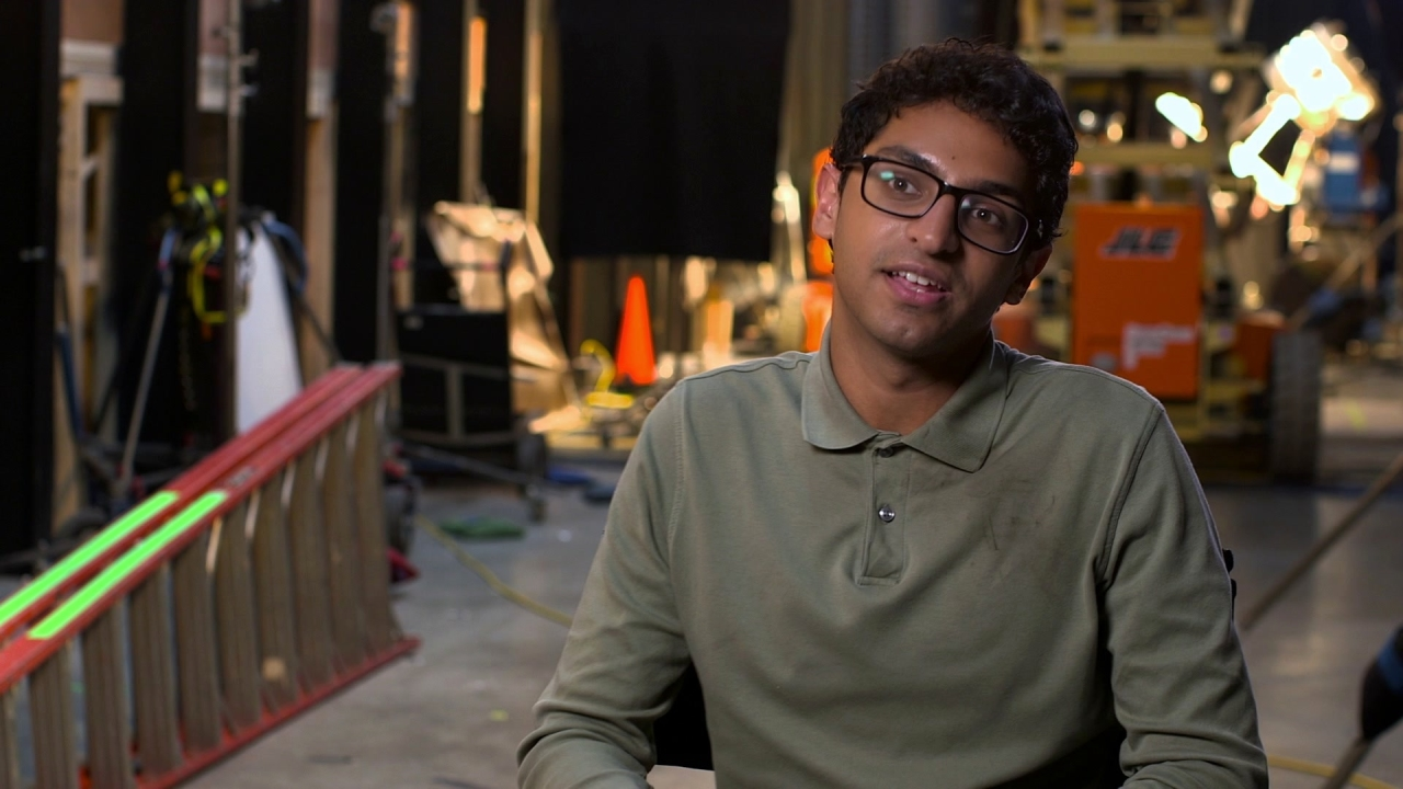 Office Christmas Party: Karan Soni On His Role As 'Nate'
