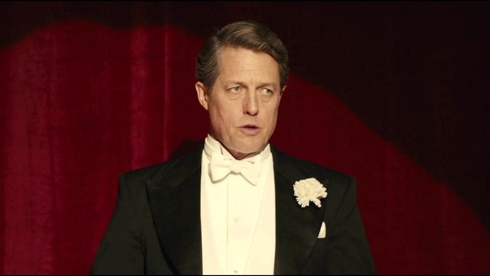 Florence Foster Jenkins: Backstage Valkyries