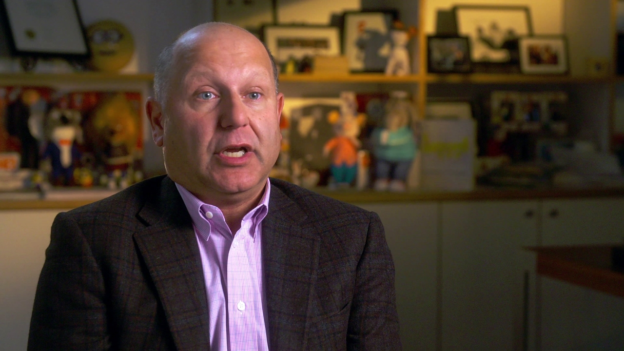 Sing: Chris Meledandri On The Inspiration For The Story