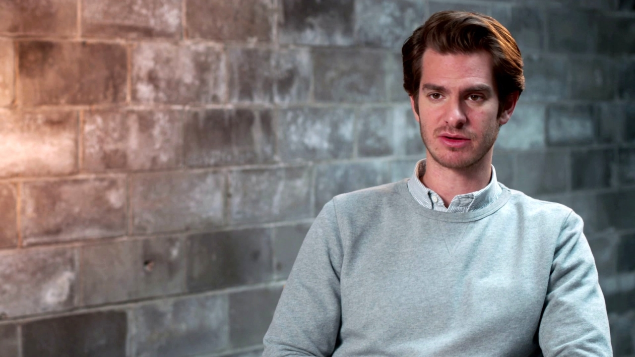 Silence: Andrew Garfield On The Epic Scale Of The Production