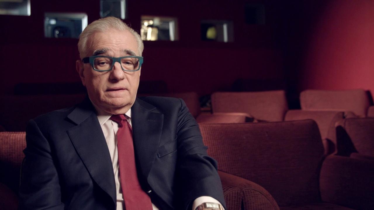 Silence: Martin Scorsese On Reading Endo's Novel 'Silence'