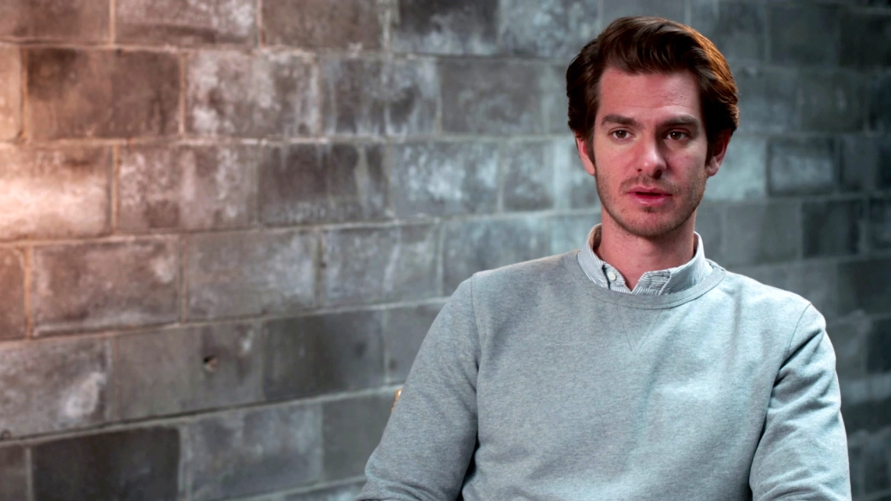 Silence: Andrew Garfield On How He Became Involved