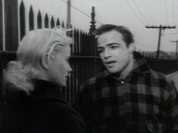 On The Waterfront (Trailer 1)