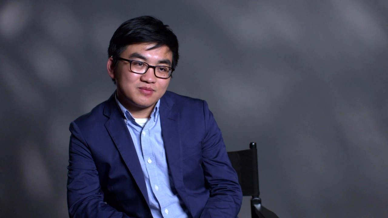 Patriots Day: Dun Meng On The Event Changing His Life