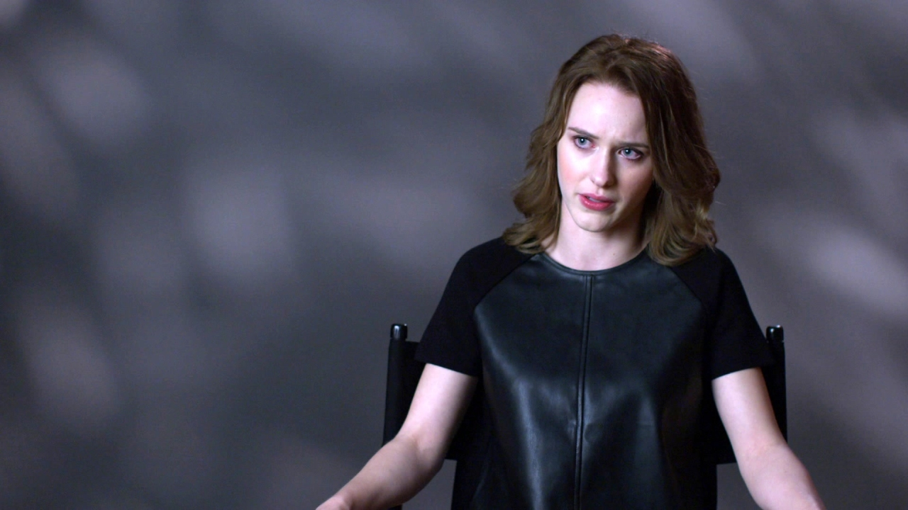 Patriots Day: Rachel Brosnahan On Telling Patrick & Jessica's Story In The Film