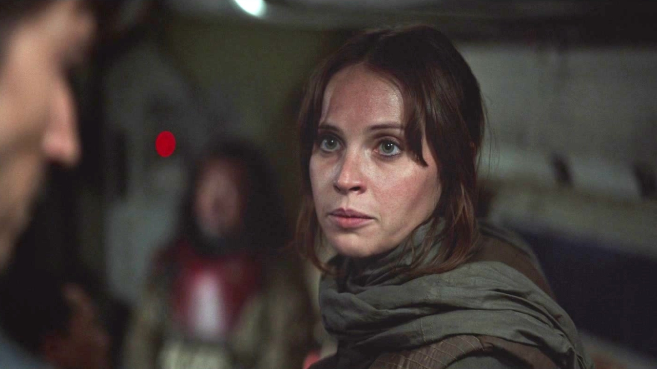 Rogue One: A Star Wars Story: Introducing Jyn (Featurette)