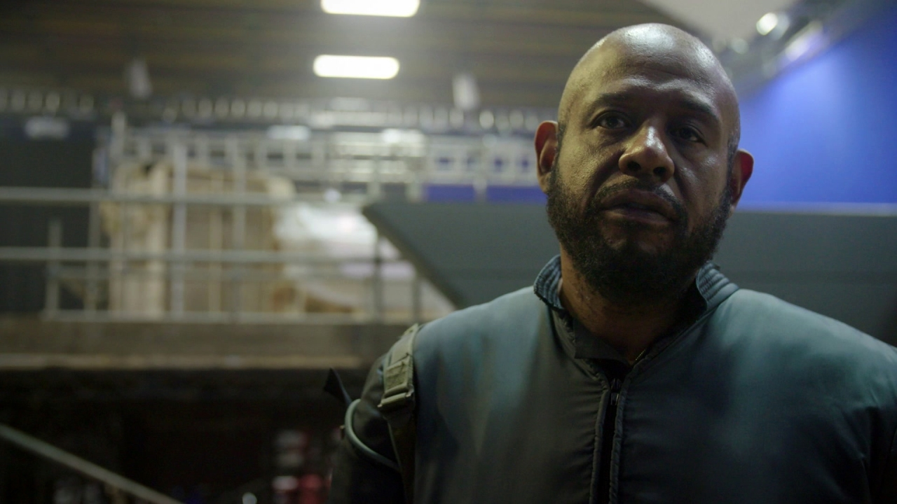 Rogue One: A Star Wars Story: Forest Whitaker On How He Got Involved With The Project