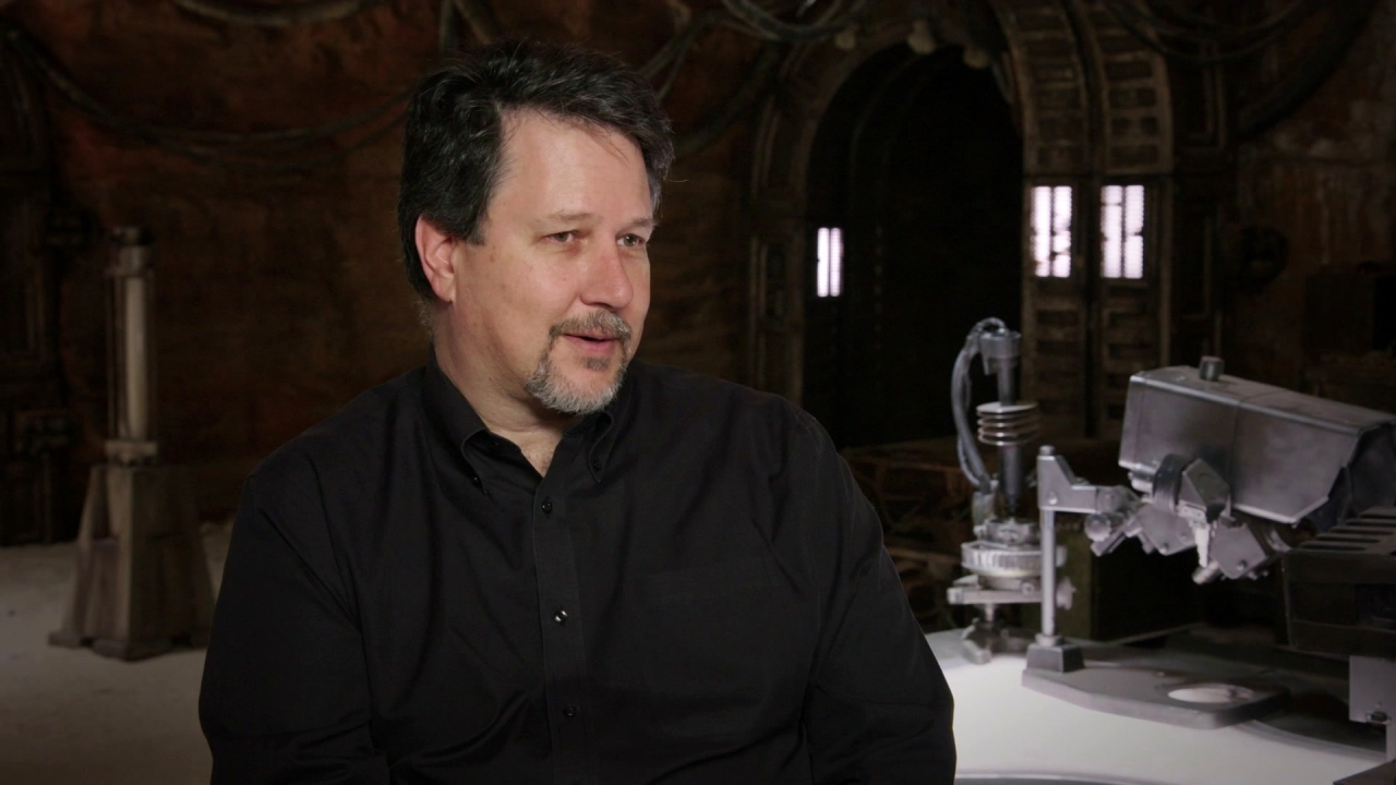 Rogue One: A Star Wars Story: John Knoll On Working With Gareth Edwards On Special Effects