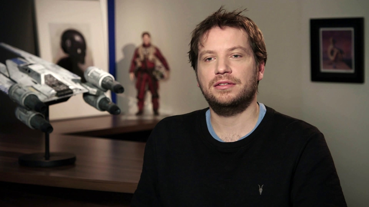 Rogue One: A Star Wars Story: Gareth Edwards On Using Real History As A Basis For Star Wars