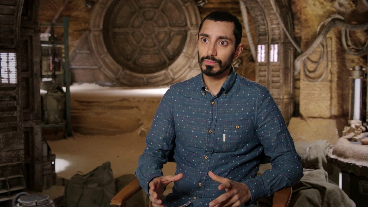 Rogue One: A Star Wars Story: Riz Ahmed On Gareth Edwards' Vision For The Film